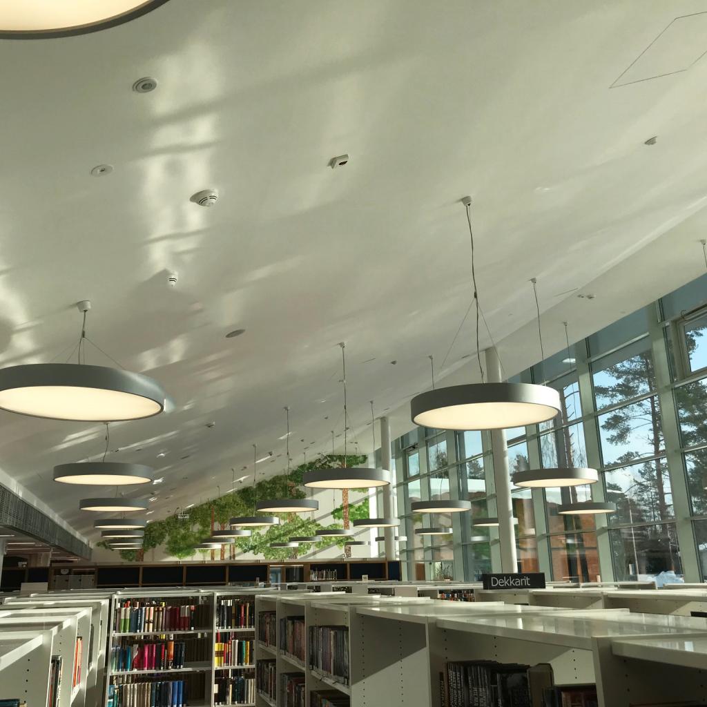 Kankaanpään Kirjasto